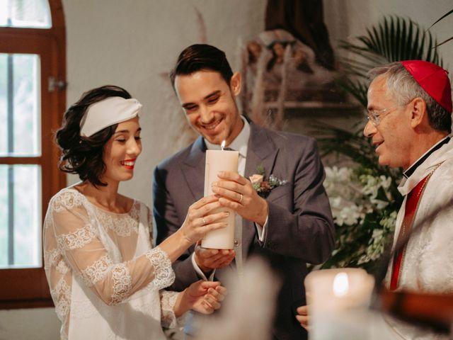La boda de Andreu y Thais en Deltebre, Tarragona 85