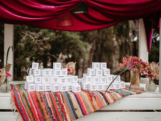La boda de Andreu y Thais en Deltebre, Tarragona 99