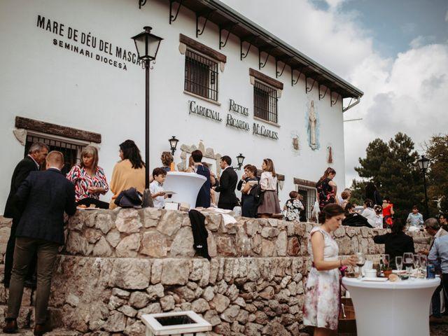 La boda de Andreu y Thais en Deltebre, Tarragona 101