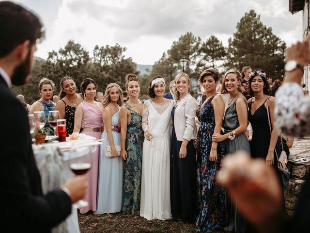 La boda de Andreu y Thais en Deltebre, Tarragona 103