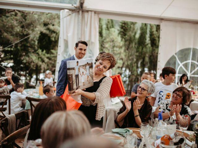 La boda de Andreu y Thais en Deltebre, Tarragona 126