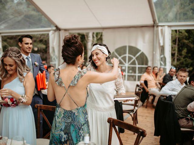 La boda de Andreu y Thais en Deltebre, Tarragona 135