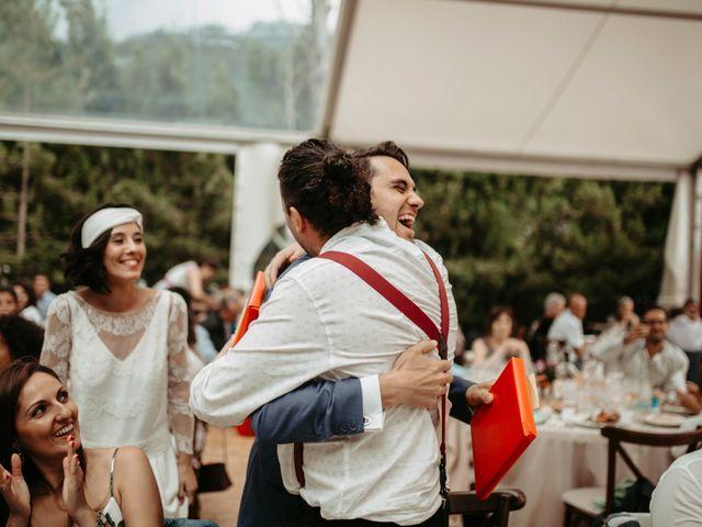 La boda de Andreu y Thais en Deltebre, Tarragona 139