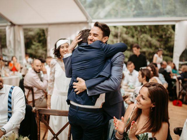 La boda de Andreu y Thais en Deltebre, Tarragona 140