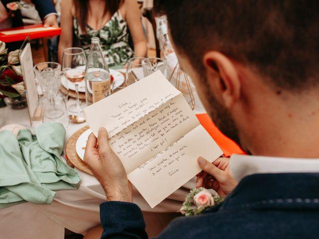 La boda de Andreu y Thais en Deltebre, Tarragona 141