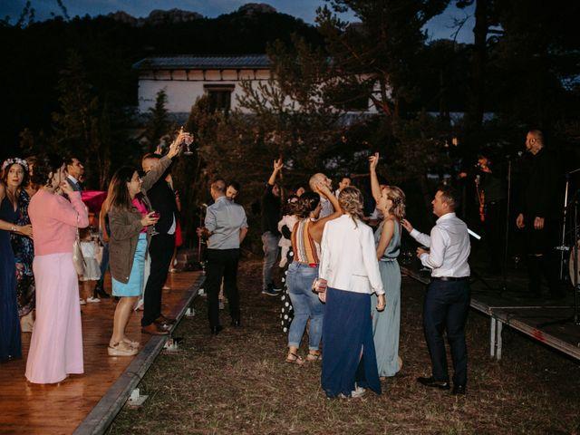 La boda de Andreu y Thais en Deltebre, Tarragona 188