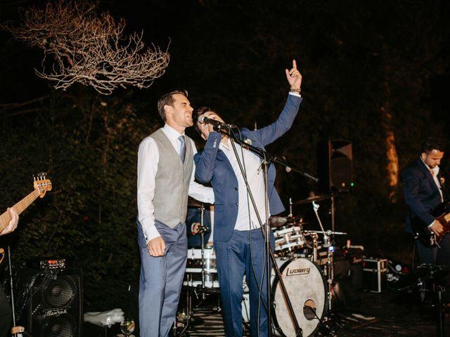 La boda de Andreu y Thais en Deltebre, Tarragona 195