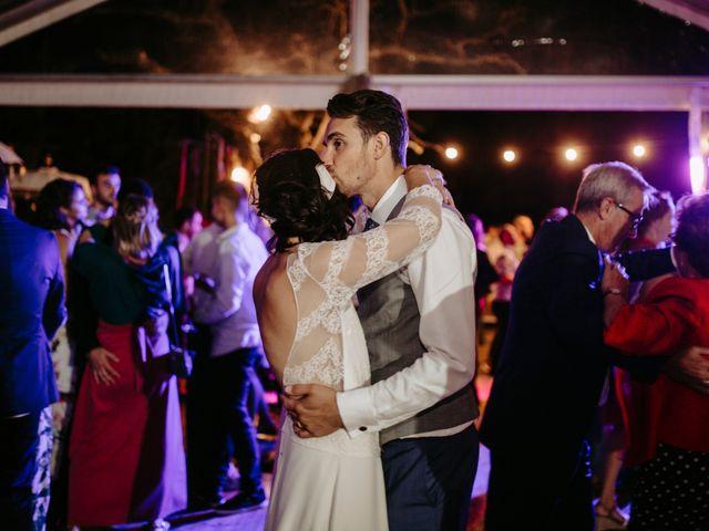 La boda de Andreu y Thais en Deltebre, Tarragona 203