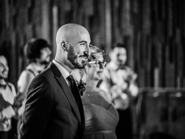 La boda de Javi y Zaíra en San Bartolome De Tirajana, Las Palmas 13