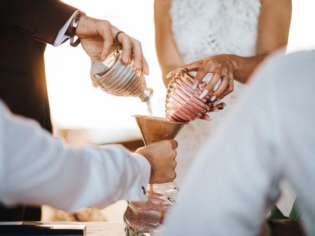 La boda de Javi y Zaíra en San Bartolome De Tirajana, Las Palmas 15