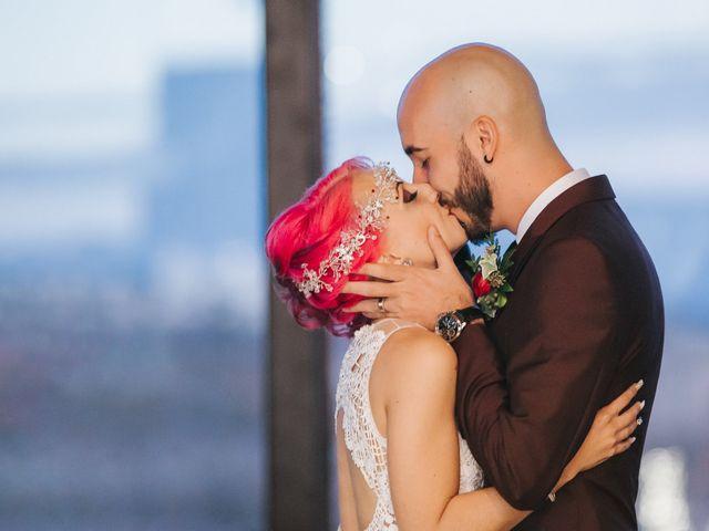 La boda de Javi y Zaíra en San Bartolome De Tirajana, Las Palmas 16