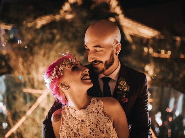 La boda de Javi y Zaíra en San Bartolome De Tirajana, Las Palmas 21