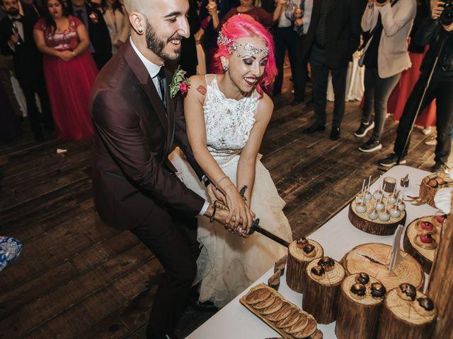 La boda de Javi y Zaíra en San Bartolome De Tirajana, Las Palmas 24