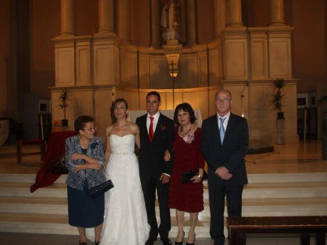 La boda de Nuri y Victor en Peralada, Girona 3