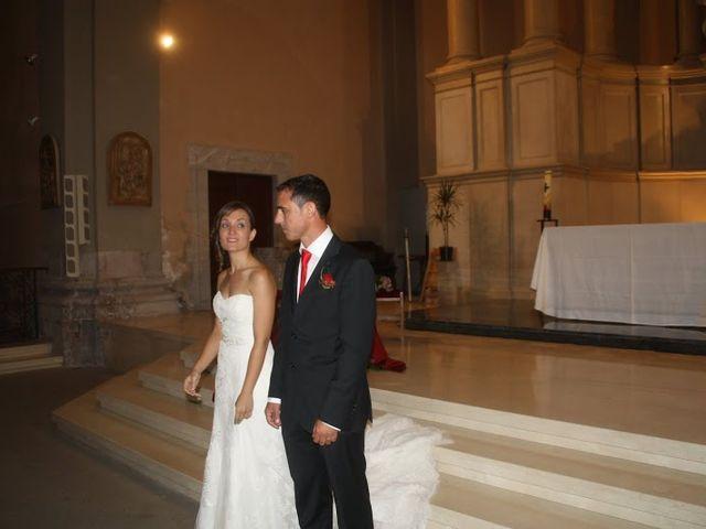 La boda de Nuri y Victor en Peralada, Girona 4