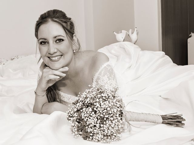 La boda de Ángel y Raquel en Cubas De La Sagra, Madrid 3