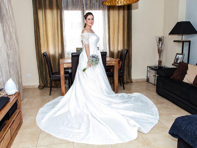 La boda de Ángel y Raquel en Cubas De La Sagra, Madrid 4