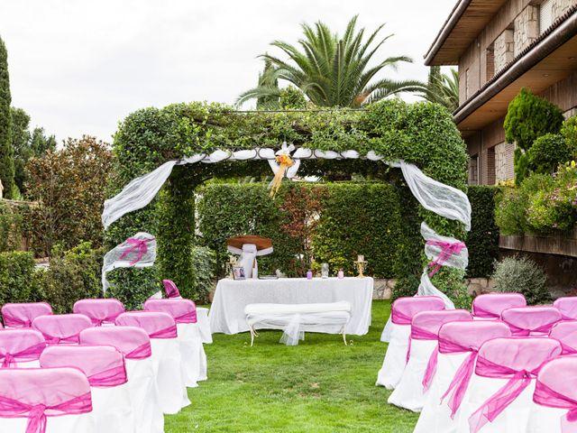 La boda de Ángel y Raquel en Cubas De La Sagra, Madrid 9
