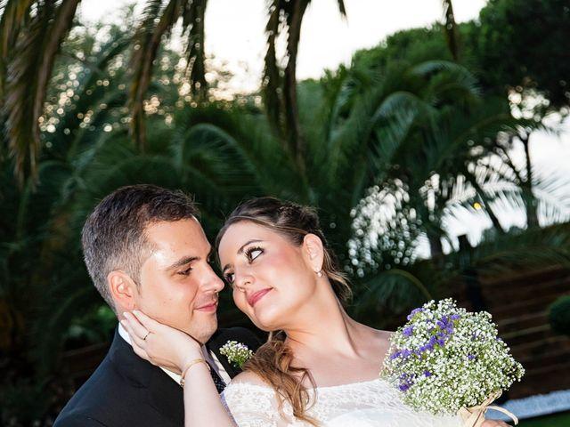 La boda de Ángel y Raquel en Cubas De La Sagra, Madrid 19