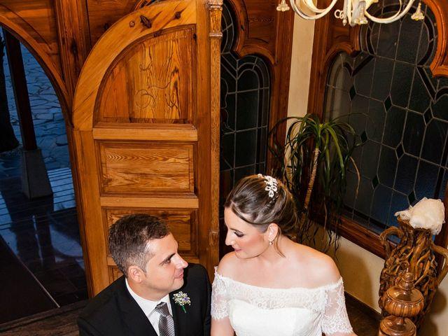 La boda de Ángel y Raquel en Cubas De La Sagra, Madrid 24