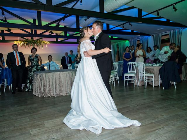 La boda de Ángel y Raquel en Cubas De La Sagra, Madrid 32