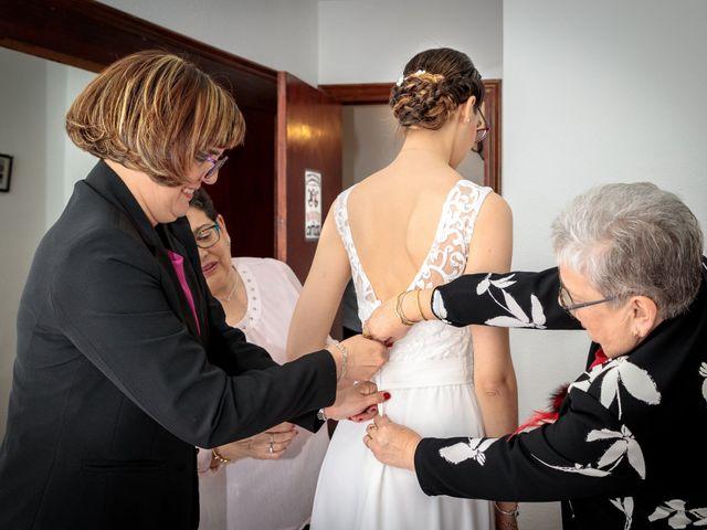 La boda de Pedro y Maria en Altea, Alicante 4