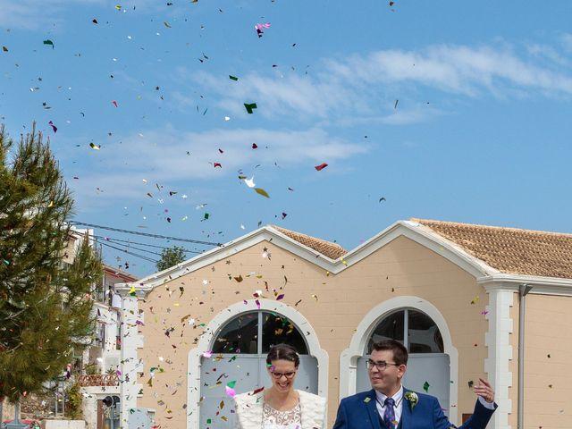 La boda de Pedro y Maria en Altea, Alicante 6