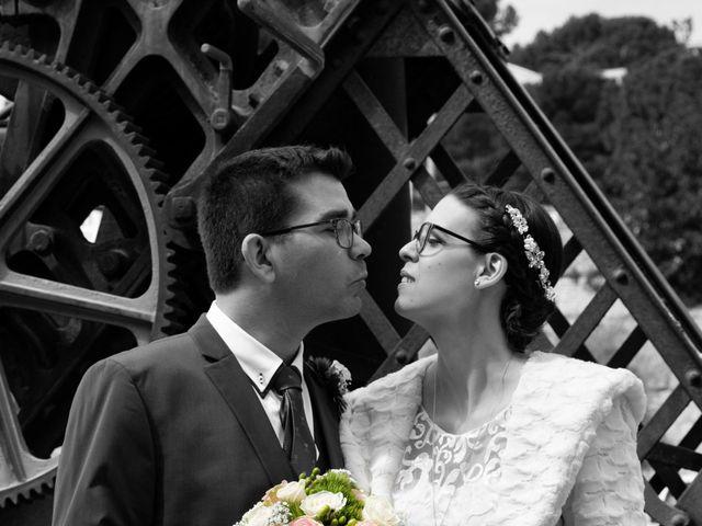 La boda de Pedro y Maria en Altea, Alicante 8