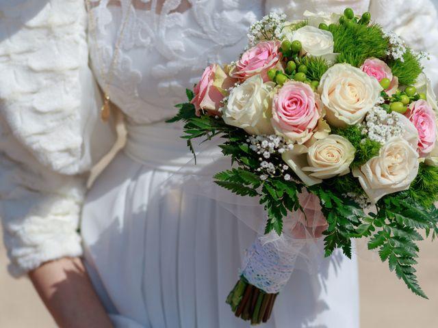 La boda de Pedro y Maria en Altea, Alicante 14