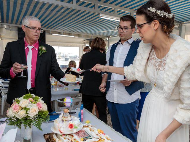 La boda de Pedro y Maria en Altea, Alicante 15