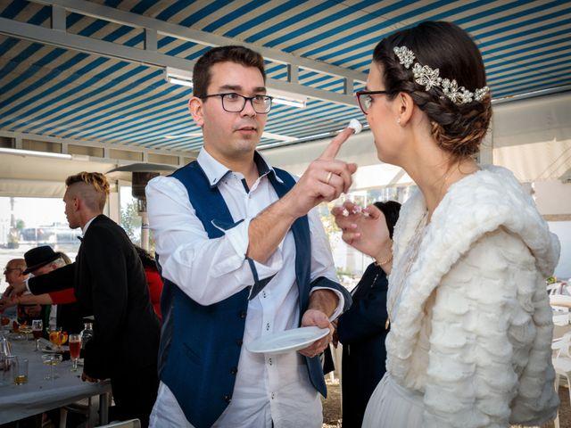 La boda de Pedro y Maria en Altea, Alicante 16