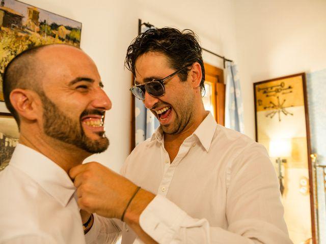 La boda de Lorena y Nieel en Castellnou De Bages, Barcelona 6