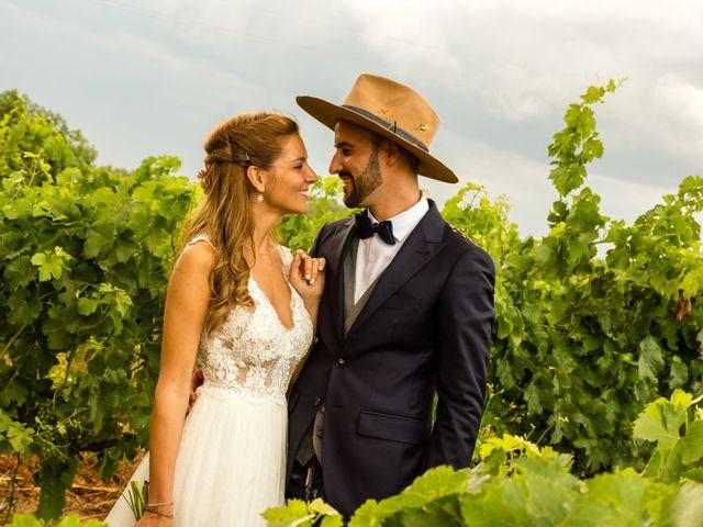 La boda de Lorena y Nieel en Castellnou De Bages, Barcelona 13