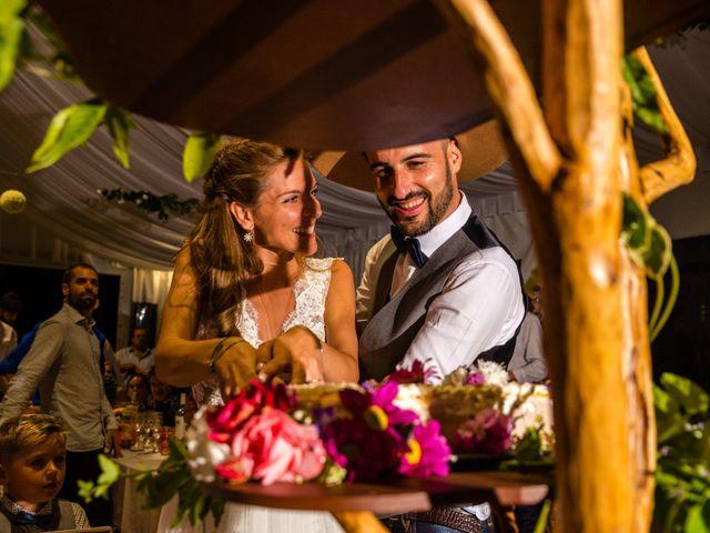 La boda de Lorena y Nieel en Castellnou De Bages, Barcelona 16