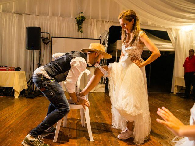 La boda de Lorena y Nieel en Castellnou De Bages, Barcelona 19
