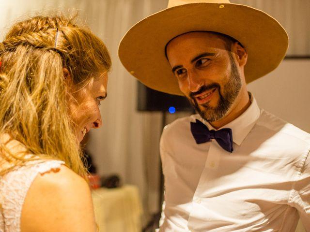 La boda de Lorena y Nieel en Castellnou De Bages, Barcelona 20
