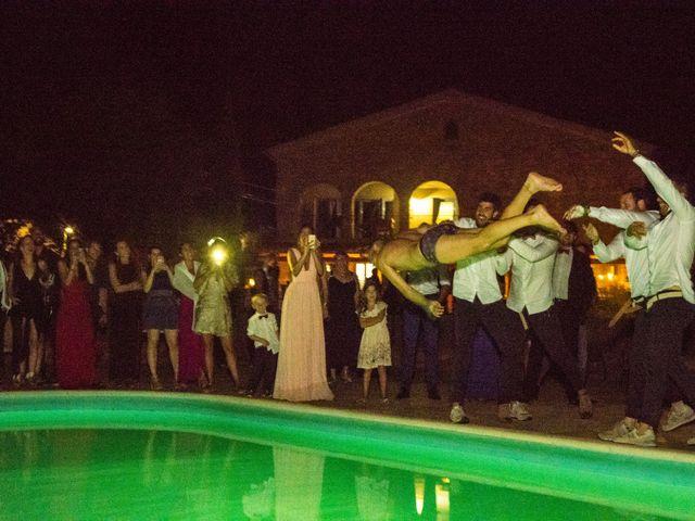 La boda de Lorena y Nieel en Castellnou De Bages, Barcelona 22