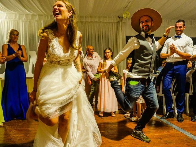 La boda de Lorena y Nieel en Castellnou De Bages, Barcelona 24