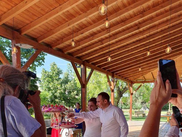 La boda de Andrés y Patrycja en Granada, Granada 1