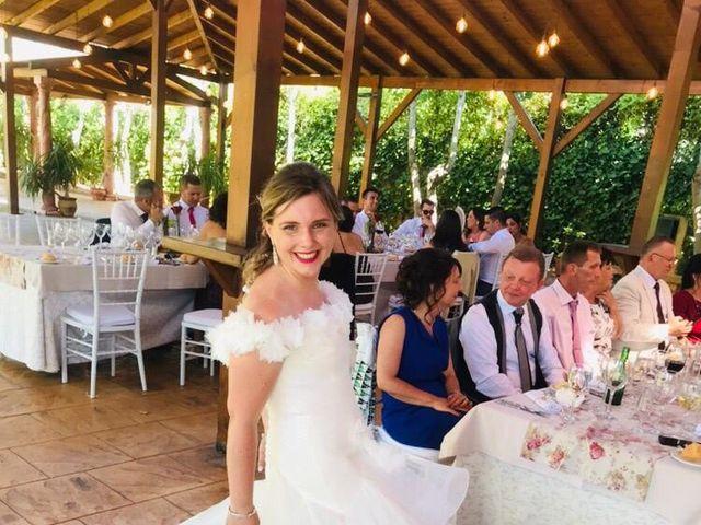 La boda de Andrés y Patrycja en Granada, Granada 4