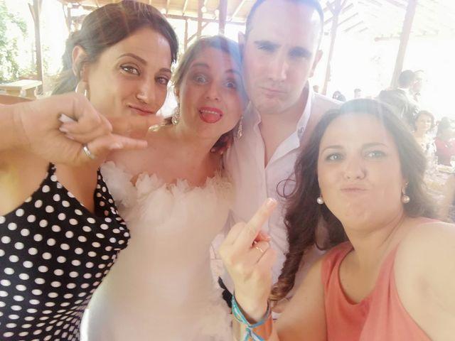 La boda de Patrycja y Andrés