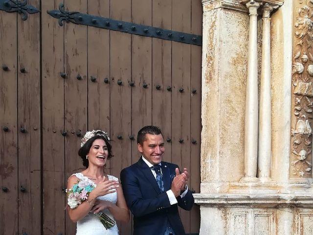 La boda de Ismael  y Estela  en Olivenza, Badajoz 3