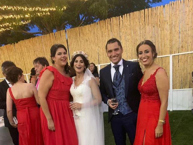 La boda de Ismael  y Estela  en Olivenza, Badajoz 4