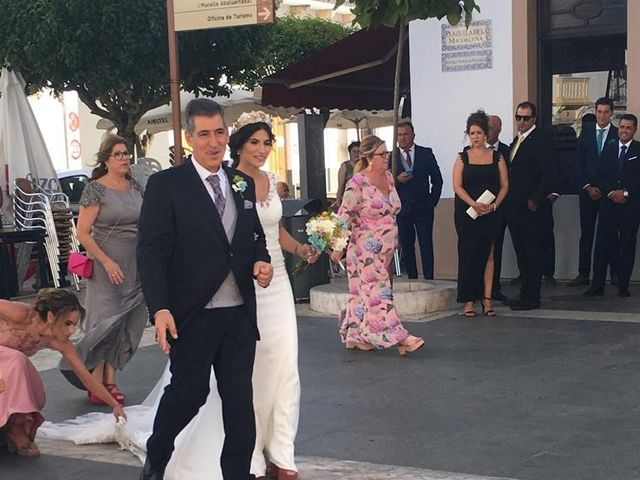 La boda de Ismael  y Estela  en Olivenza, Badajoz 5