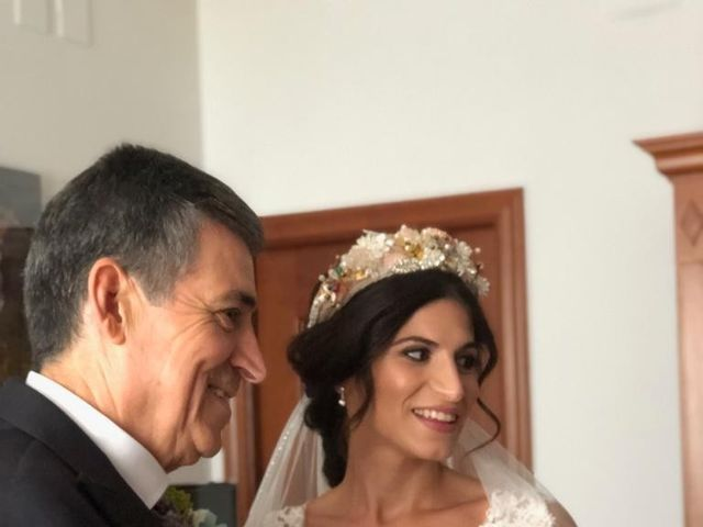 La boda de Ismael  y Estela  en Olivenza, Badajoz 6