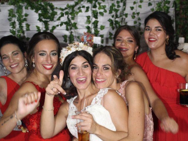 La boda de Ismael  y Estela  en Olivenza, Badajoz 7