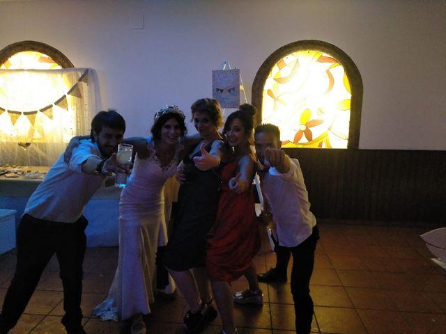 La boda de Ismael  y Estela  en Olivenza, Badajoz 10