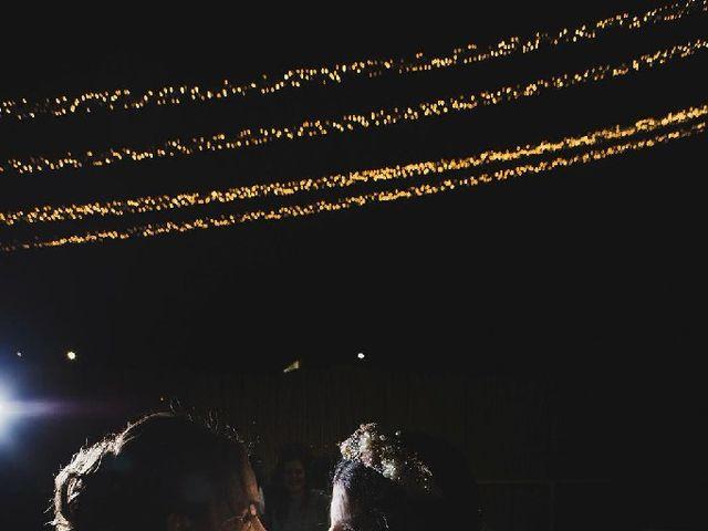 La boda de Ismael  y Estela  en Olivenza, Badajoz 16