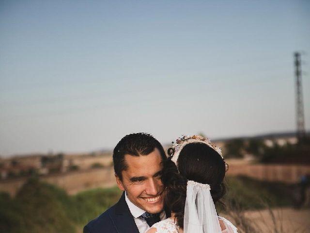 La boda de Ismael  y Estela  en Olivenza, Badajoz 20