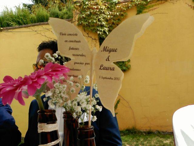 La boda de Migue y Laura en Granada, Granada 3